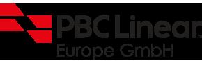 PBC LInear Europe logo