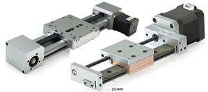 LAT Linear Actuator Technology