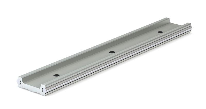 RR Low-Profile Rail