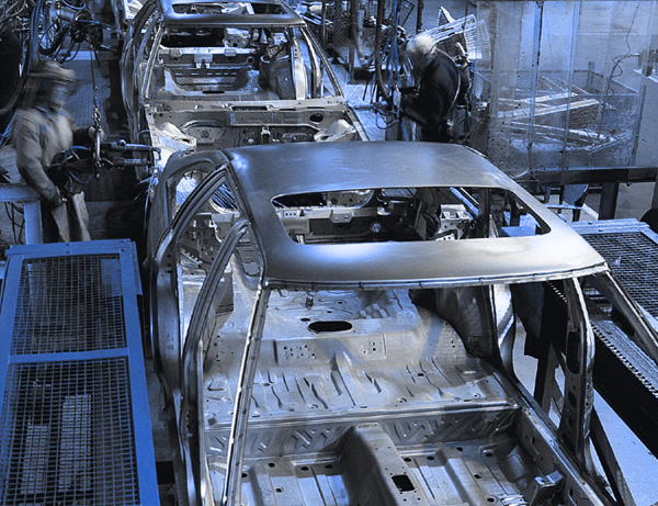 APPLICATIONS Automotive