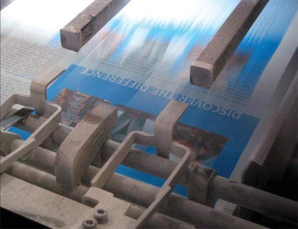 Print & Scan Technology